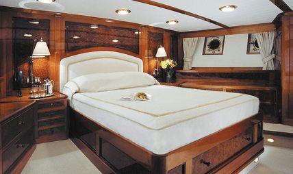As You Like It Charter Yacht - 3
