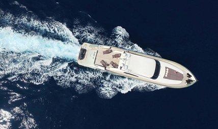 Dream On Charter Yacht - 7