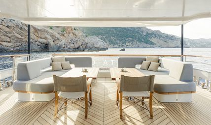 Delta One Charter Yacht - 7