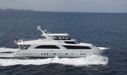 Second Amendment Charter Yacht