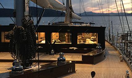 Rox Star Charter Yacht - 3