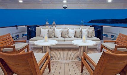 Alessandra Charter Yacht - 4