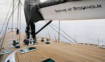 Aizu Charter Yacht - 3