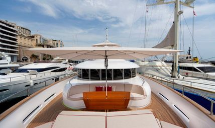 Gatsby Charter Yacht - 4