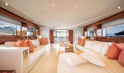 The Shadow Charter Yacht - 8