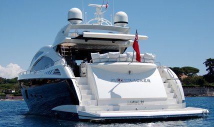 BST Sunrise Charter Yacht - 5