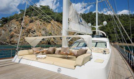 Alessandro Charter Yacht - 6