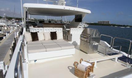 Sterling V Charter Yacht - 5