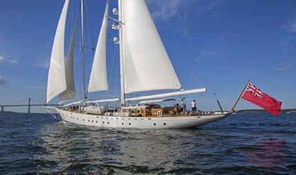 Gloria Charter Yacht - 3