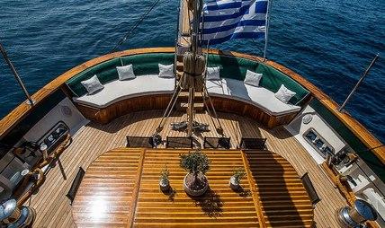 Arktos Charter Yacht - 3