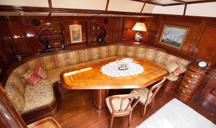 Lauran Charter Yacht - 8