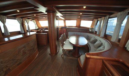 EYLUL DENIZ II Charter Yacht - 7