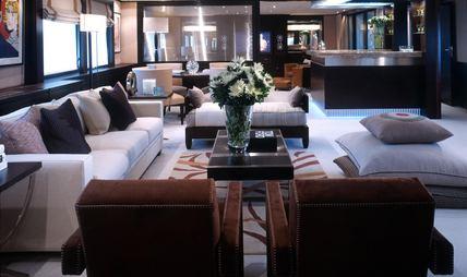 Illusion I Charter Yacht - 7