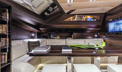 Gigreca Charter Yacht - 5