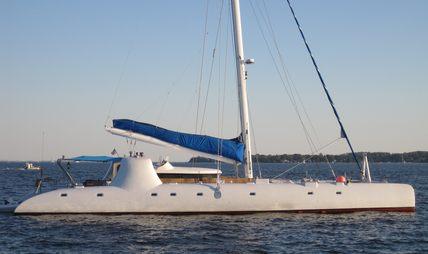 Catbird Charter Yacht