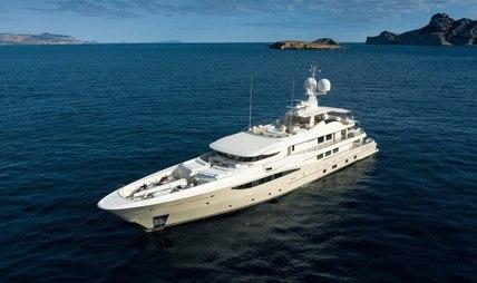 Addiction Charter Yacht