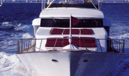 Liquidity Charter Yacht - 6