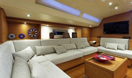 Freebird Charter Yacht - 7