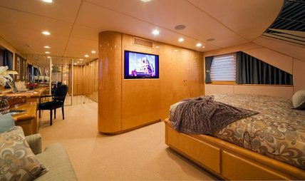 Big Eagle Charter Yacht - 8