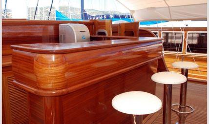 Sema Tuana Charter Yacht - 2