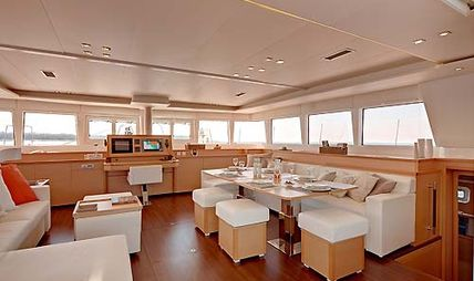 GO FREE II Charter Yacht - 8