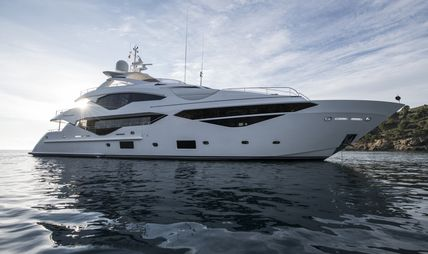 Berco Voyager Charter Yacht