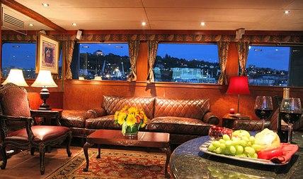 Kayana Charter Yacht - 8