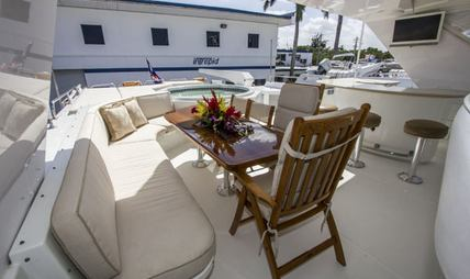 A' Salute Charter Yacht - 3