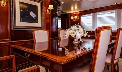 To Je To Charter Yacht - 8