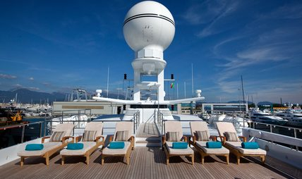 Double Down Charter Yacht - 2