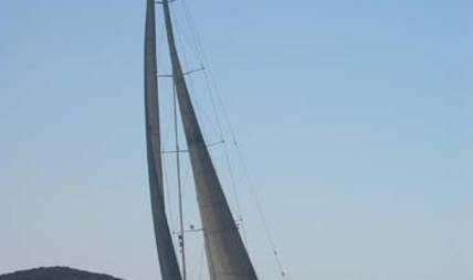 Tiga Belas Charter Yacht - 6