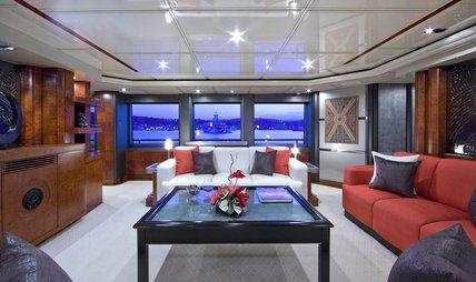Silver Dream Charter Yacht - 8