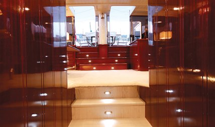 White Goose Charter Yacht - 8