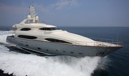 Libertas Charter Yacht
