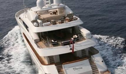 Azteca II Charter Yacht - 5