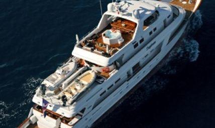 Daydream Charter Yacht - 3