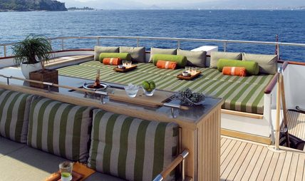 Il Cigno Charter Yacht - 3