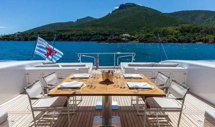 Lady B Charter Yacht - 4