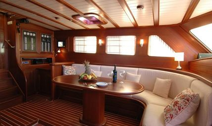 Kaya Guneri V Charter Yacht - 6