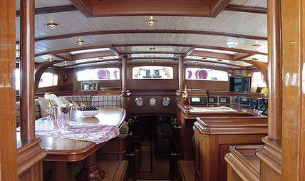 Shamoun Charter Yacht - 5
