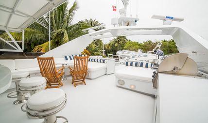 Lady Lex Charter Yacht - 3