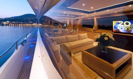 Belka Charter Yacht - 3