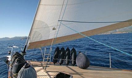 Tango Charlie Charter Yacht - 6