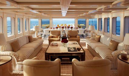 Aquarius Charter Yacht - 6
