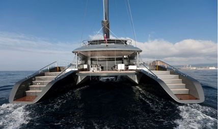 Cartouche Charter Yacht - 5