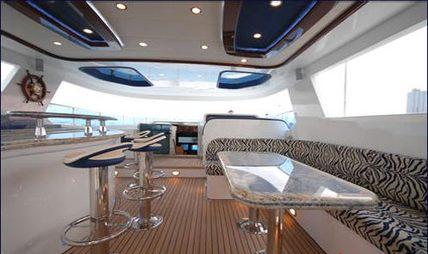 Bac O Booc Charter Yacht - 4