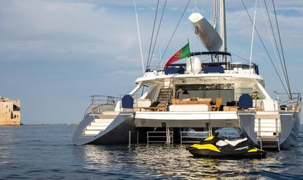 Huitane Charter Yacht - 5