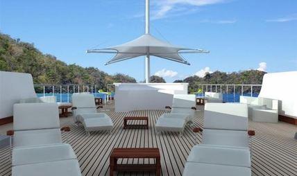 Halis Temel Charter Yacht - 4