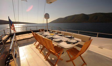 Gulmaria Charter Yacht - 3