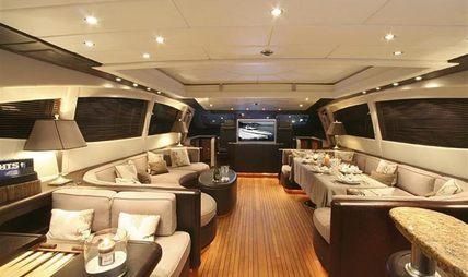 Delhia Charter Yacht - 6